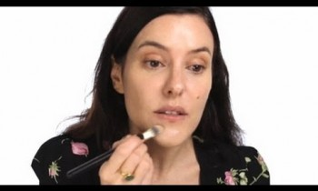 Lisa Eldridge MakeUp Basics: Concealer Tutorial