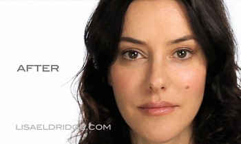 Lisa Eldridge – Morning after makeup PART 2