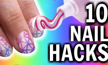 10-Nail-HACKS-Youve-NEVER-Seen-Before
