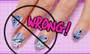 10 Things You're Doing WRONG: The ULTIMATE Nail Art Guide