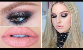 Full Glam Clubbing Smoky Eyes ♡ Chit Chat Makeup Tutorial