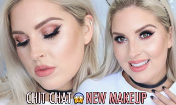 🔥 First Impressions CCGRWM! 💕 Trying New Makeup Products! 😍