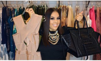 ALL ABOUT MY NEW CLOTHING STORE THE LUXY BOUTIQUE | Nelly Toledo