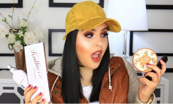 August Beauty Favorites! | Nelly Toledo
