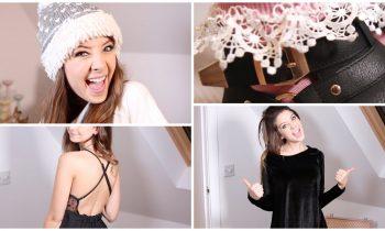 BooHoo Haul & Giveaway | Zoella