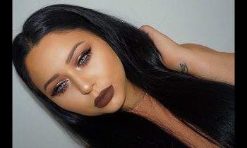 CHOCOLATE Bronze | Talk Through Makeup Tutorial