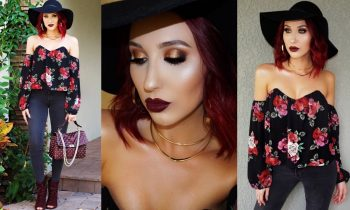 Chit Chat Get Ready With Me – Fall Vibes | Jaclyn Hill