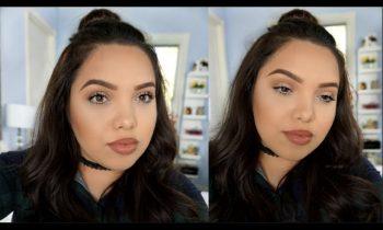 DRUGSTORE Back To School Makeup Tutorial