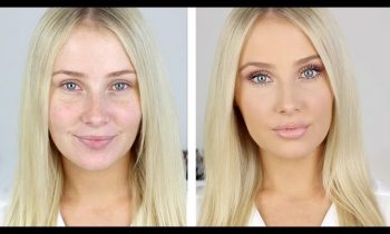 Date Night GRWM: NO EDITING from START to FINISH! | Lauren Curtis