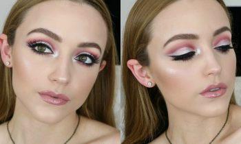 EASY Cut Crease Makeup Tutorial