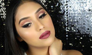 Fall Makeup Tutorial – Cutcrease Ft Ciate x Chloe Morello Palette
