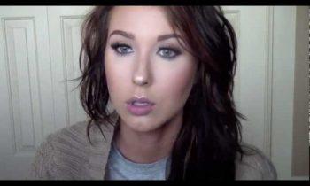 Fall/Winter makeup look | Jaclyn Hill