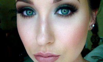 Grey & Brown smokey eye | Jaclyn Hill