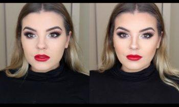How to: Contour & Highlight | Anastasia Beverly Hills Competition | makeupby_jaz