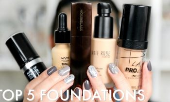 MY-5-MUST-HAVE-FOUNDATIONS-AT-THE-MOMENT-BEAUTYYBIRD