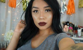 Quick hair tutorial | Messy Effortless Hair | Medium Length