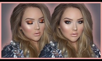 SULTRY Metallic Smokey Eyes Holidays Makeup Tutorial