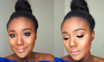 Simple Everyday Summer Makeup Tutorial + Sweat Proof Makeup Tips for Black Women – KnownBeauty.com