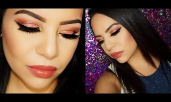 Summer Night Out Makeup Tutorial !