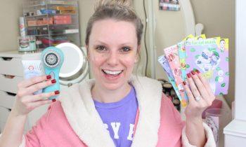 Winter Skincare Favorites + Biobelle GIVEAWAY