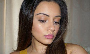 UNDER £30 😱 Realistic Drugstore Back To School Makeup Tutorial