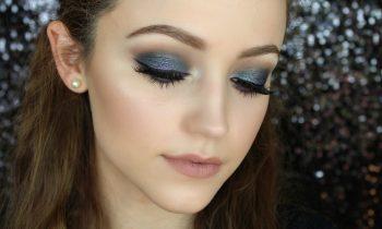 Blue Smokey Eye | Makeup Tutorial