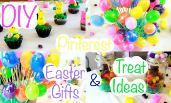 Diy pinterest inspired easter gifts treat ideas knownbeauty diy pinterest inspired easter gifts treat ideas negle Images