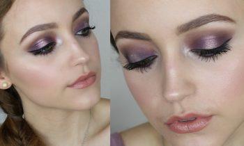 Drugstore Makeup Tutorial Using Affordable Brushes!