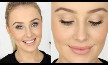 FLAWLESS Brows: MINIMAL STEPS & PRODUCTS! | Lauren Curtis