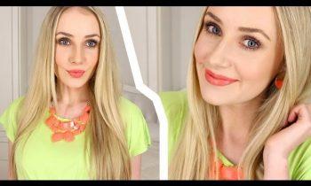 In-Depth Makeup Tutorial for PALE SKIN!