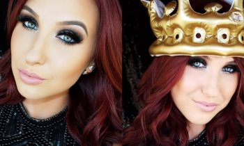 My Birthday Smokey Eye | Jaclyn Hill