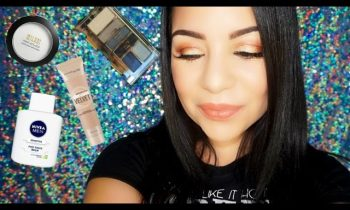 New at the Drugstore & Full Face First Impressions !