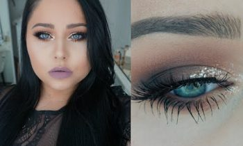 Party GLAM Makeup Tutorial