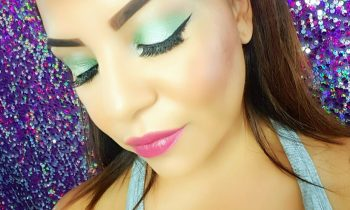 Quick & Easy Prom Makeup /All Drugstore Products