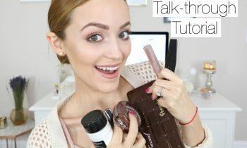 Ride Or Die Makeup Tag + Makeup Look!