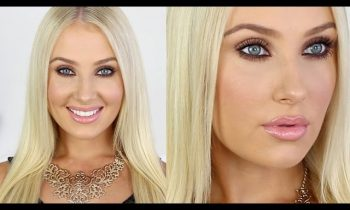 SECOND Date Makeup Tutorial! | Lauren Curtis