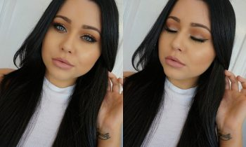 Sultry Smokey Liner Makeup Tutorial