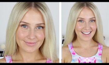 "Ultimate ""NO-MAKEUP"" Makeup Tutorial! 