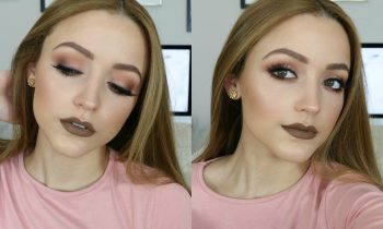 e.l.f-Mad-For-Matte-2-Palette-Makeup-Tutorial