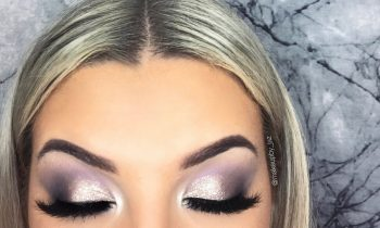 Cool Toned Grey Smokey Eye Makeup Tutorial ♡ Jasmine Hand
