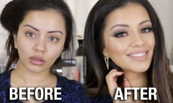 Date DAY + NIGHT Get Ready With Me