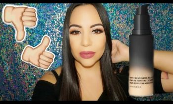 Foundation-Friday-Sonia-Kashuk-Satin-Matte-Foundation-Review