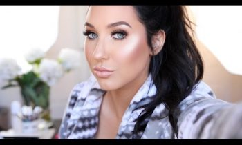 GRWM – Easy Every Day GLAM | Jaclyn Hill