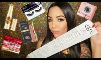 Ulta-Haul-NEW-Benefit-Cosmetics-NYX-Makeup-Revolution-Soap-Glory-more