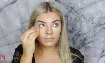 Everyday Makeup Routine 2017 ♡ Jasmine Hand