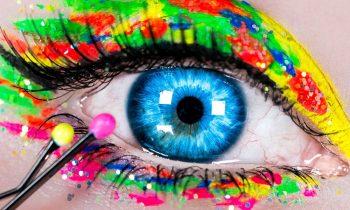 DIY Makeup Hacks! Makeup Tutorial with 10 DIY Makeup Life Hacks for Beginners