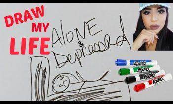 DRAW MY LIFE | KISSANDMAKEUP0514