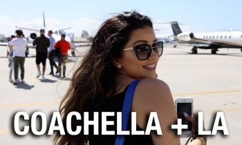 COACHELLA + LA VLOG 2017