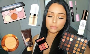 full face makeup tutorials stepstep  makeup vidalondon
