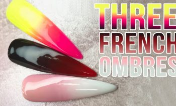 HOW TO OMBRE LIKE A PRO – Brand New Ombre Brush from NAIO